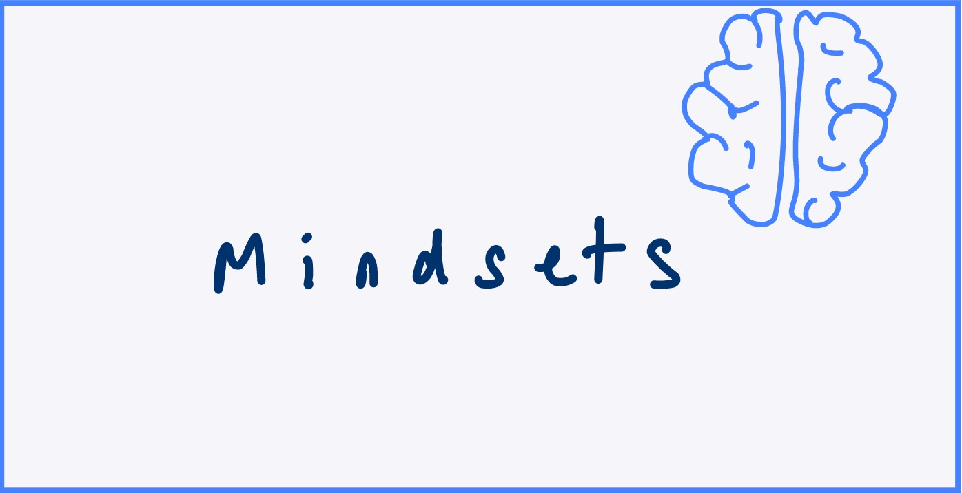 Link to Mindsets page